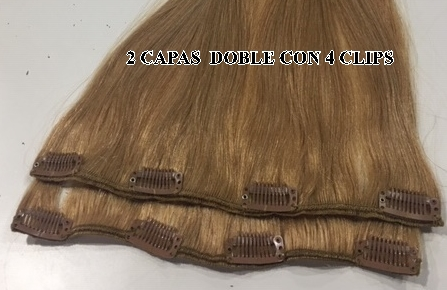 CHANTAL HAIR