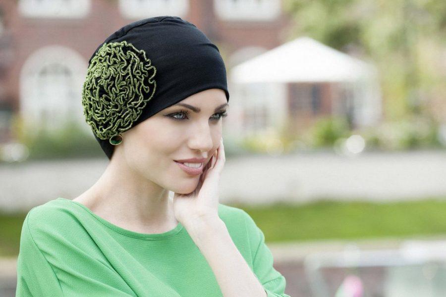 turbantes alopecia chantalhair