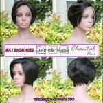 pelucas de pelo natural chantal hair solopelo natural madrid