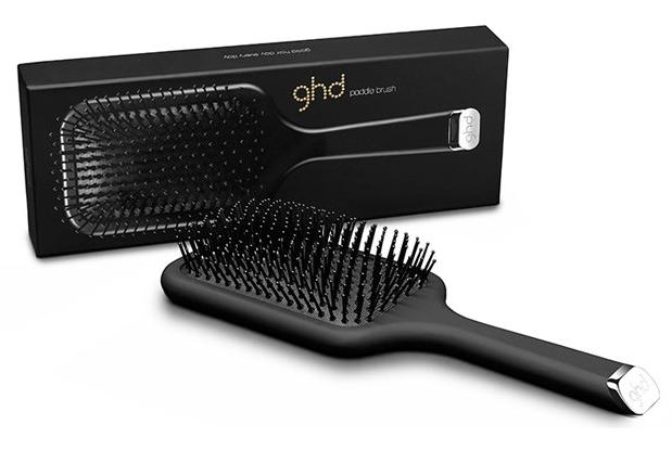 El cepillo GHD imprescindible que lo hace todo