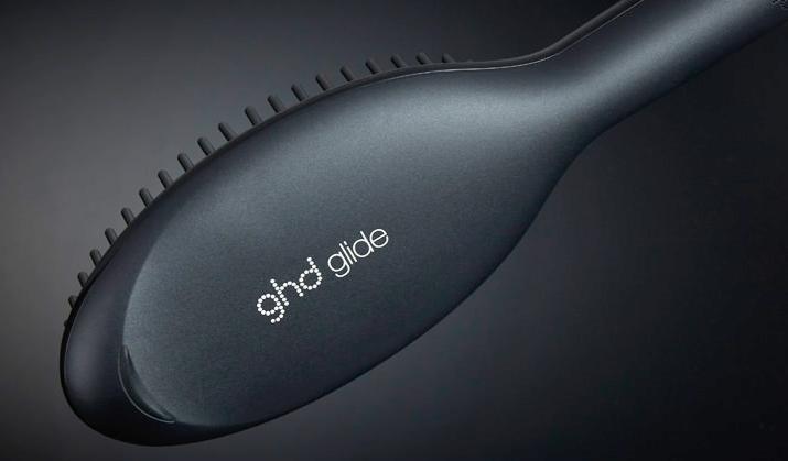 CEPILLO ELECTRICO GHD GLIDE TIENDA OFICIAL GHD ESPAÑA CHANTAL HAIR SOLO PELO NATURAL
