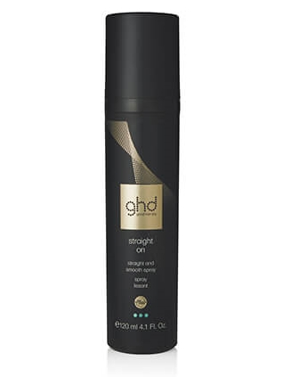 ghd straight and straight tame cream